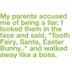 'nough said......