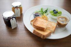 Beautiful breakfast!