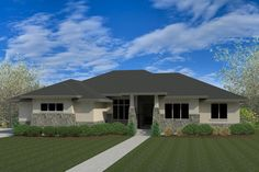 House Plan 920-93