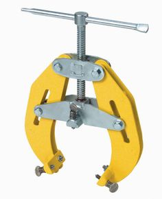 Ultra Fit - Clamps and Fit Up Tools - WELDING MAKE-UP TOOLS - PIPETOOLS - Ancra New Zealand Ltd