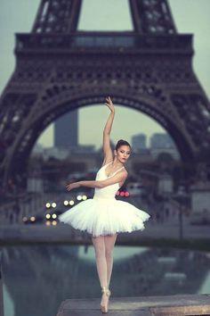 Voyage Onirique danseuse