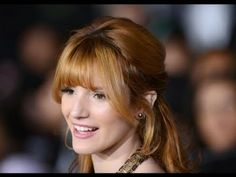 Cine Ideal: Bella Thorne  en 'Blended' Trailer