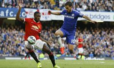 GLENN HODDLE: Hazard is making the difference for Jose
