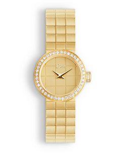 Dior Horlogerie Mini D watch