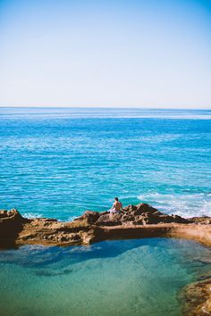 Laguna Beach, CA  Discover 1,000 Steps Secret Pools | Global Yodel