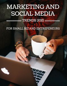Marketing and Social Media Trends for 2015 — Maria Aldrey