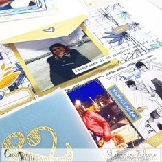 Blog – Pagina 3 – Creative Studio Creative Studio, Journaling, Polaroid Film, Album, Blog, Caro Diario, Blogging, Card Book