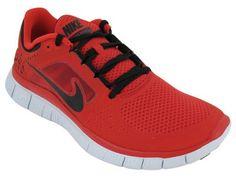Nike Men's NIKE FREE RUN+ RUNNING SHOES « Shoe Adds for your Closet