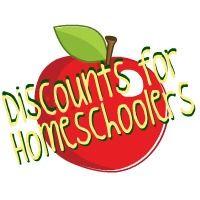 The Homeschool Belle: Discounts for Homeschoolers