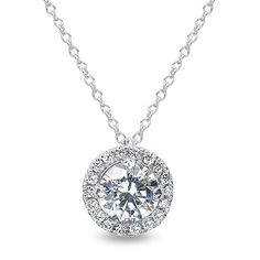 Center of My Universe Diamond ~ Forevermark Diamond
