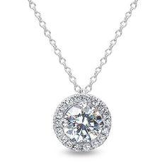 Center of My Universe Diamond ~ Forevermark Diamond