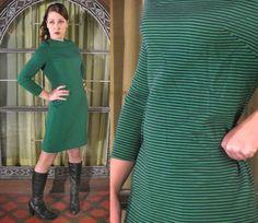 Mod Squad PENDLETON Dress