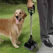 The Perfect Weapon In Daily Battle Against Dog Poo Our Jumbo Pooper Scooper Is A Must Have Tool For Every Owner Constructed From High Quality