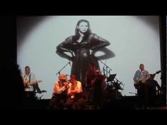 "Dexys - ""She got a wiggle"" - Whitley Bay Playhouse, 7th May 2012"