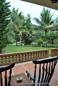 Palm Garden Resort, Hoi An, Vietnam. #food #travel hungrynomad.net