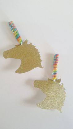 Unicorn Party Favors for Girls Lollipop Unicorn Birthday