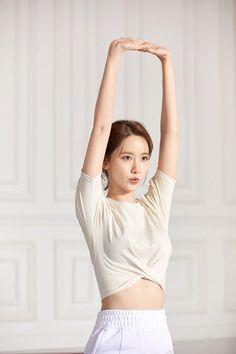 Yoona The K2, Yoona Snsd, Korean Beauty, Asian Beauty, Park Min Young, Ethereal Beauty, Beauty Shoot, Sporty Girls, Korean Celebrities