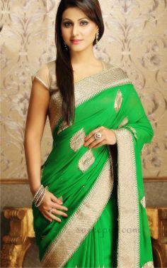 Indian TV Actor Hina Khan