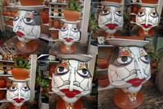Leading to Choices: MASKS unusual MOSAIC