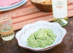 Happy Cinco de Mayo! Try Chef Alex's recipe for Roasted Serrano Guacamole.