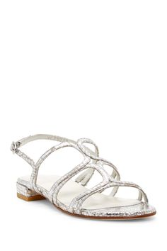 Fouryou Flat Sandal by Stuart Weitzman on @nordstrom_rack