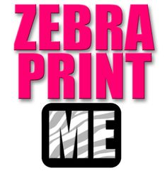 Zebra Print Me » The place to shop for all things Zebra Print.