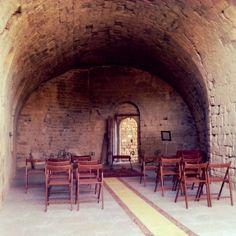 Castillo de Loarre, Huesca.