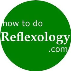 Foot Reflexology complete how to techniques & step by step instructions!