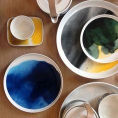 Chez Home Deco Design on aime les belles tables decodesign / Décoration
