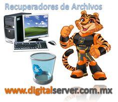 Recupera Tus Archivos Borrados En Windows - http://www.digitalserver.com.mx/blog/recupera-tus-archivos-borrados-en-windows/