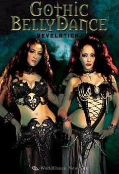 Gothic Bellydance: Revelations from World Dance New York