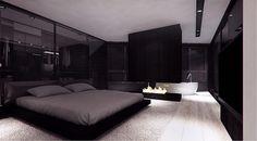 moomoo architects hotel room idea