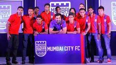 MUMBAI FC CITY