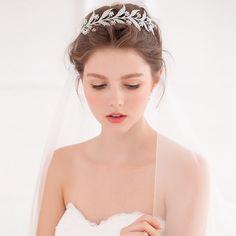Lady Mary Wedding Tiara  Downton Abbey Bridal by LilykayCouture