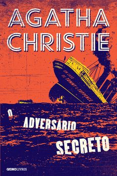 O Adversário Secreto – Agatha Christie Miss Marple, Learn Brazilian Portuguese, Romance, Book Study, Love Book, How To Fall Asleep, Good Books, Literature, Nostalgia