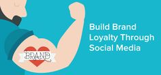 Social media is a right preference to build your personal brand