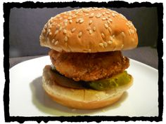 a lovely shore breeze....: Weekend Cooking...The Perfect Chick-Fil-A (Like) Chicken Sandwich?