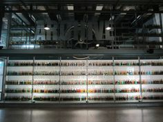 Guinness Storehouse, Dublin, Ireland by caseorganic, via Flickr