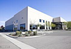 Foto de stock : Office Building