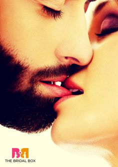 30 Kissing Techniques You Should Definitely Try Out