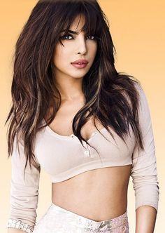 Bollywood actress and singer Priyanka Chopra