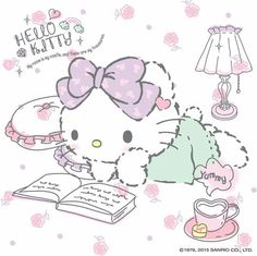 Kitty Cam, Hello Kitty Art, Hello Kitty Items, Sanrio Hello Kitty, Hello Hello, Hello Kitty Backgrounds, Hello Kitty Wallpaper, Cute Wallpaper Backgrounds, Cute Wallpapers