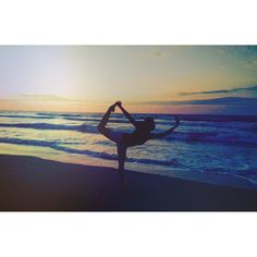 Amidst STANDING tall and still, BOW down and be thankful. » Yoga Pose Weekly