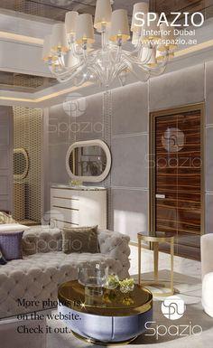 تصميم داخلي لغرف النوم في عمان