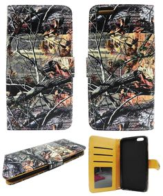 Camo Mossy Oak Winter Forest Tree Camouflage Iphone 6 Plus 6s Plus Case, Iphone 6 Plus Wallet Case Cover - Premium Pu Leather Wallet Case with Stand Flip Cover for Iphone 6 Plus (5.5). Protect your phone with style through this Attractive Protector Case and make it tamper resistance. Delivers ultimate protection from scratches and molds perfectly to device's shape to highlight its beauty. Reinforced with pu leather to the sides to ensure the durability of the case and to prolong the life…