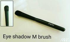 Eye shadow M brush - Pinceau fard à paupières M Usui #usui #fude #brush #japan #pinceau