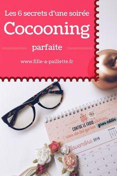 6 secrets pour une soirée cocooning parfaite ✨  #cocooning