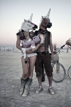 Happiness | Burning Man
