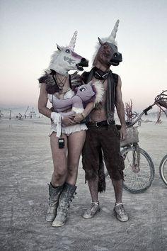 Happiness | Burning Man