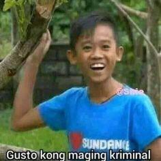 """a thread 🧵 ~ctto"""" Real Memes, Really Funny Memes, Stupid Memes, Memes Pinoy, Memes Tagalog, Filipino Funny, Filipino Memes, Emo, Reaction Face"""